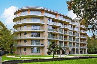 Appartements, Kolobrzeg