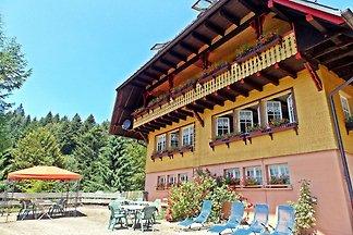 Traditionelles Ferienhaus in Todtmoos mit eig...
