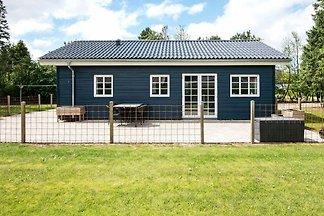 Gemütliches Ferienhaus in Jütland in der Nähe...