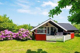 5 Personen Ferienhaus in Skjern
