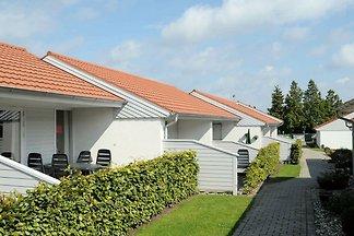 Gemütliches Haus in AEroskobing (Dänemark)