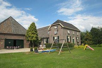 Gemütliches Bauernhaus in Braamt mit nahegele...