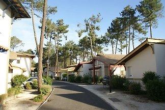 Ferienwohnung in grüner Umgebung, 6 km von...