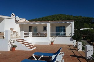Gemütliches Ferienhaus auf Ibiza mit privatem...
