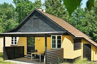 Altes Ferienhaus in Nexø Bornhol in der Nähe ...