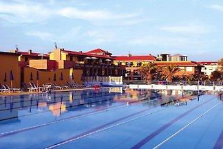 Ferienanlage Continental Resort, Tirrenia