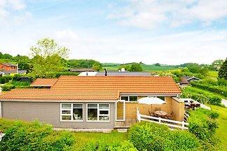4 Sterne Ferienhaus in Broager