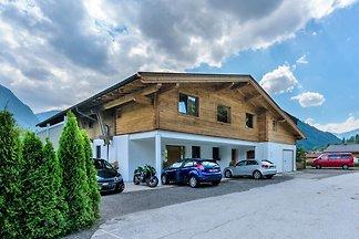Appartementhaus Ferien, Neukirchen
