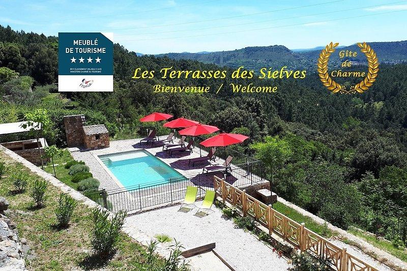 Willkommen in der Ardèche