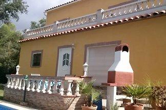 Casa de oliva, 2 apartamentos completos,