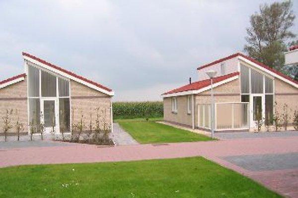 Bungalowpark 2 - Zijpersluis  in Burgerbrug - Bild 1