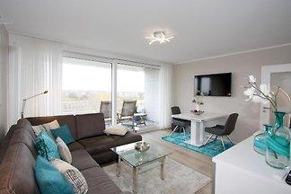 Apartament Dla rodzin Wenningstedt-Braderup