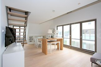 Appartement Vacances avec la famille Wenningstedt-Braderup