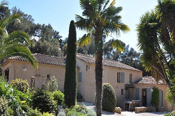 BEI HYERES/Villa  à Le Pradet - Image 1