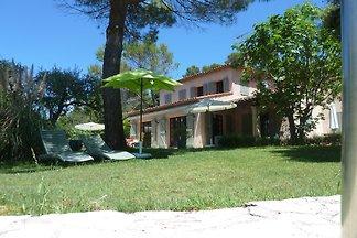 villa Tournon