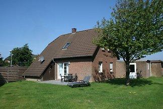 Obj. 105 Ferienhaus Friedrichskoog