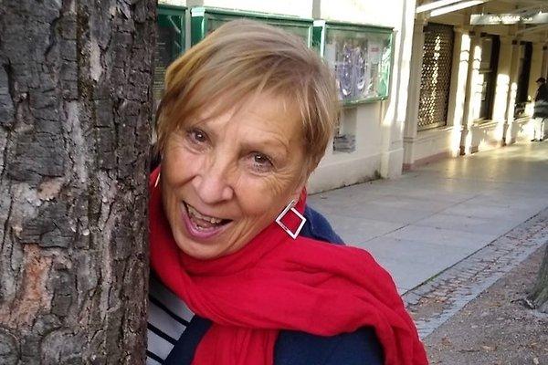 Frau P. Perivolaris