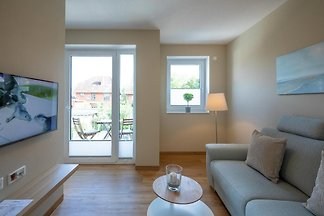 """Apartmenthaus """"Im Sonnenschein"""" Regenbogen"""