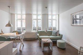 Apartmenthaus Theodor Storm Apartment...