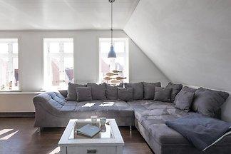 """Apartmenthaus Theodor Storm Apartment """"Unter..."""