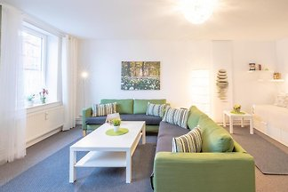 Apartmenthaus Tönning Nordseeküste
