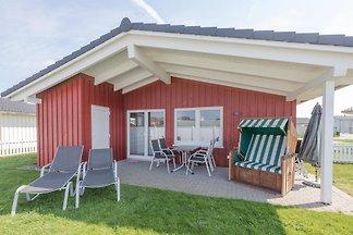 Mien Huus an de Nordsee Ferienhaus...