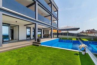 Apartman Villa Twins