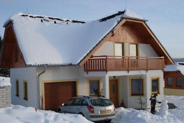 Ferienhaus Gamma à Lipno nad Vltavou - Image 1