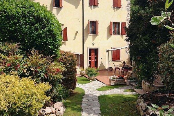 Ferienwohnung Daniela in Caprino Veronese - Bild 1