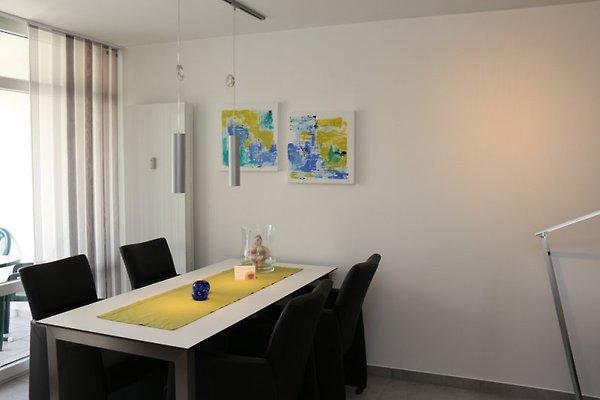 Appartement Cuxhaven-Duhnen  à Cuxhaven - Image 1
