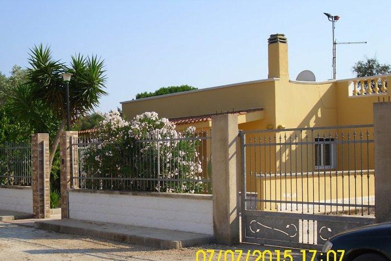 Casa Nicola in San Pietro in Bevagna - immagine 2
