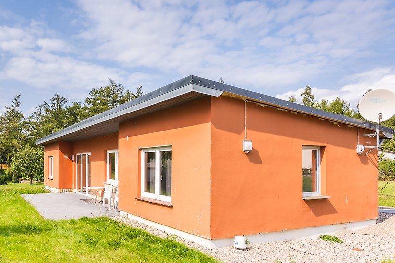 Moderner Bungalow mit ca. 100 m² Platzangebot