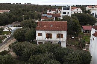 Petrčane house