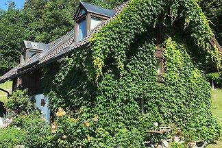 Bergwiesen-Ferien im Atelierhaus