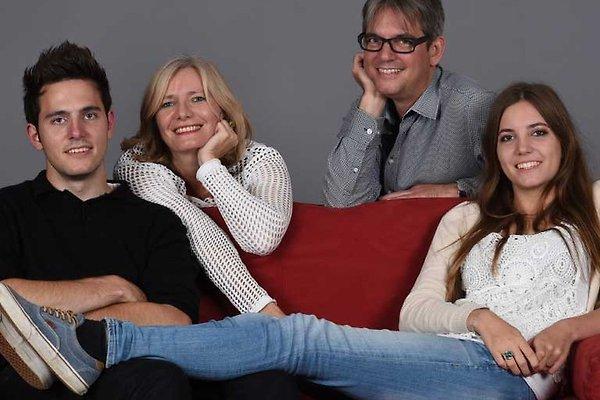 Familie A. Mayer-Steudte