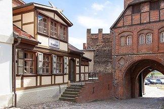 Ferienhaus zur Rossfurt