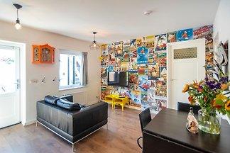 Zee & Zo - One Bedroom Apartment