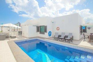 Villa Victoria 4 bedroom + pool
