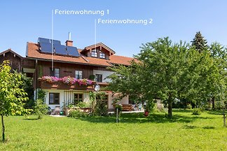 Zaißlhäusl Hof (Bauernhof) Fewo 1