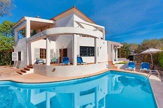 Villa d'Es Trenc