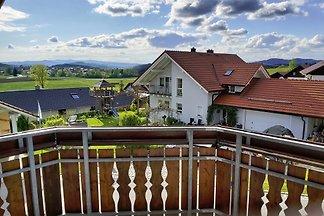 Haus Panorama - Ferienwohnung 1