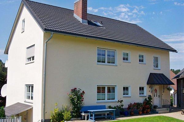 Ferienwohnung Hornung à Fichtelberg - Image 1