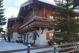 Appartement Haus Sonnbichl 112 2