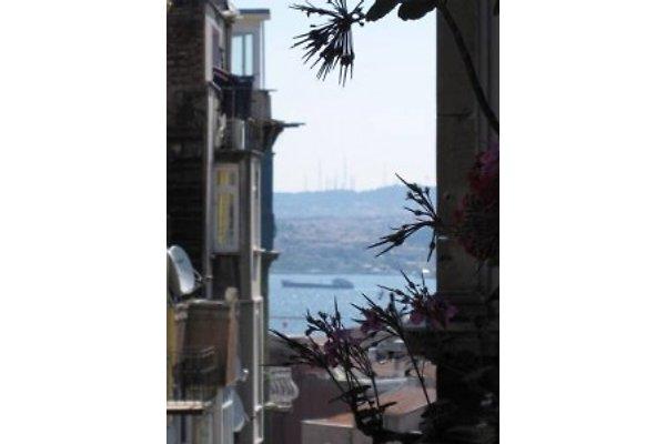 Galata Tower View Apartment à Beyoglu-Taksim - Image 1