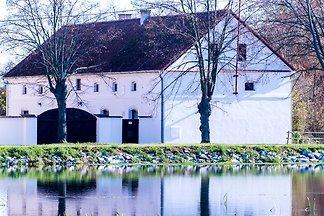 Farmhouse Pnovany