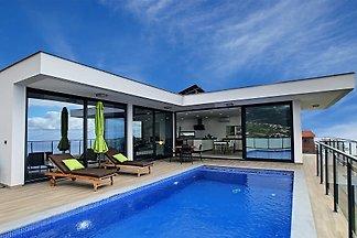Casa Allegra by MHM