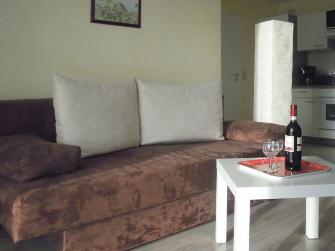 ferienhaus gebind ferienwohnung in kranichfeld mieten. Black Bedroom Furniture Sets. Home Design Ideas