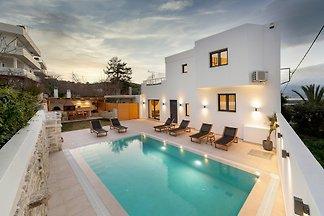 Villa Calma BOHO Style