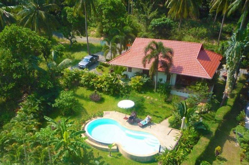 Attraktive Villa mit Pool  à Koh Samui - Image 2