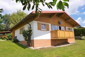 Ferienhaus Elisabeth Bayer. Wald